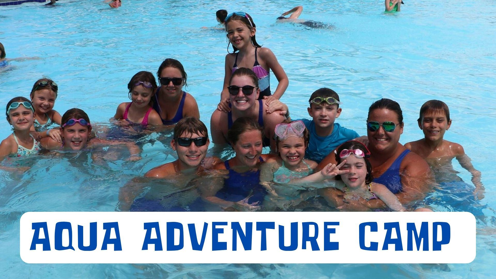 Aqua Adventure Camp web