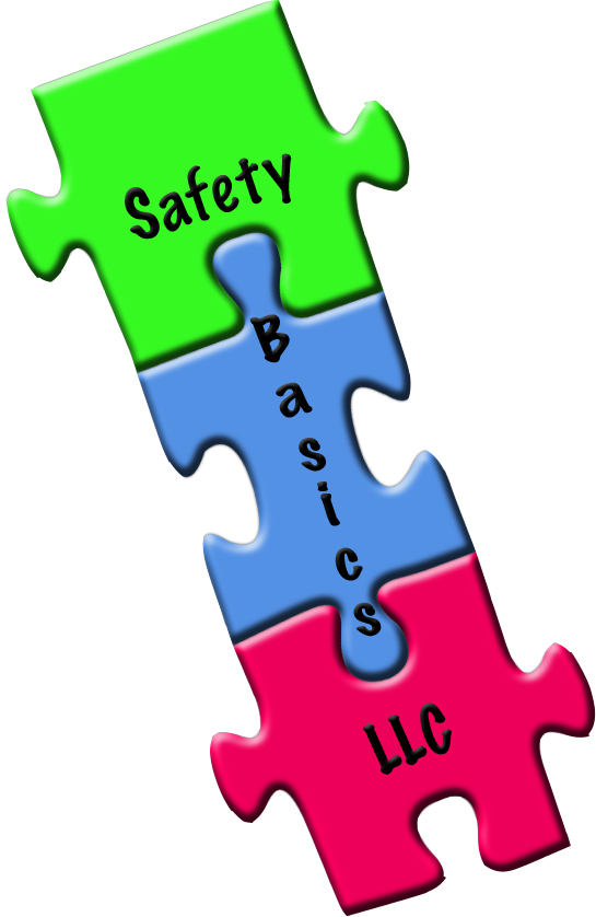 Safety Basics Logo