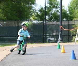 Intro to Balance Bikes