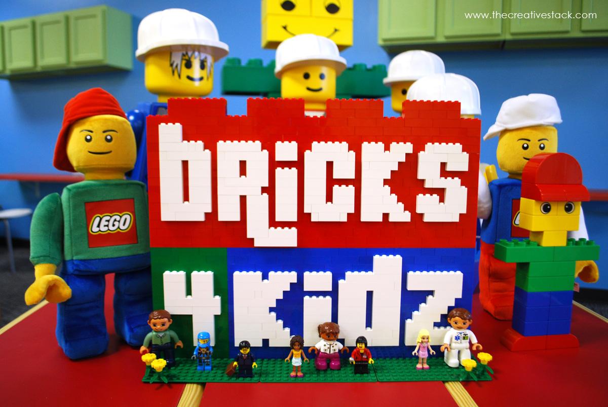 Bricks4Kidz LEGO